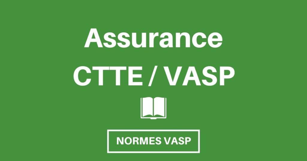 assurance vehicule vasp fourgon og