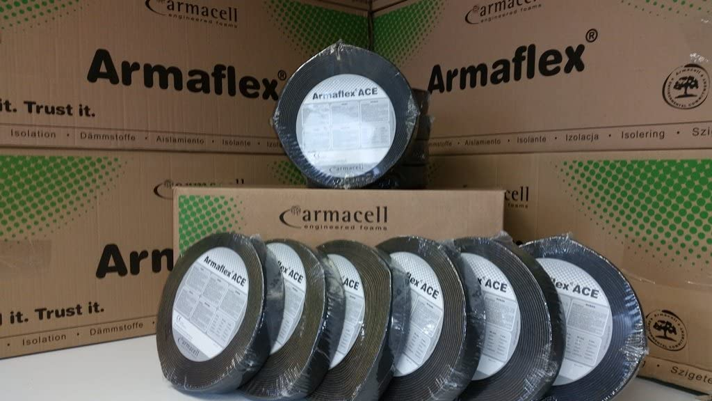 12 rubans adhésifs armaflex ACE de Armacell