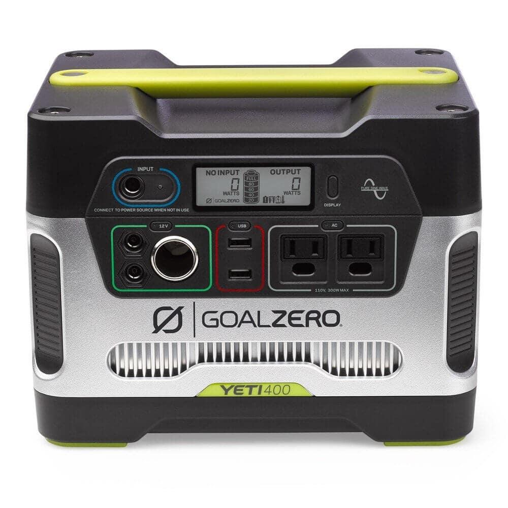 Une alternative aux batteries auxiliaires