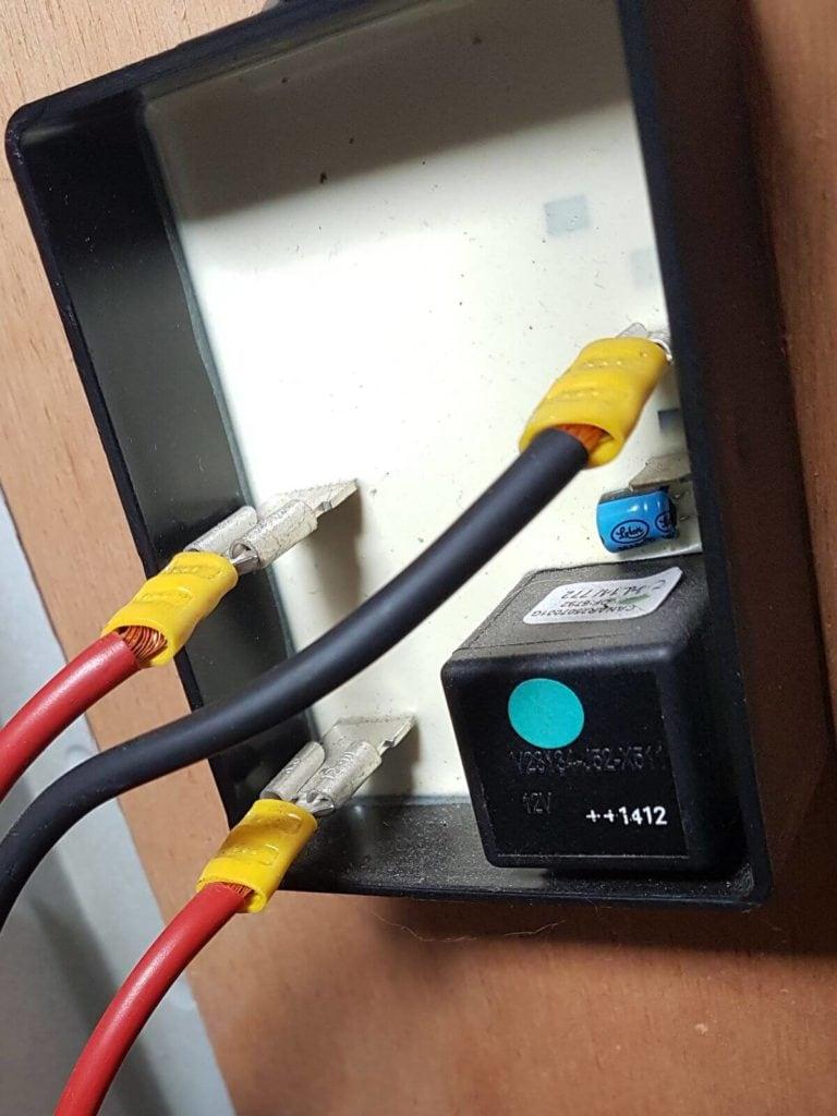 Coupleur Séparateur Inov Tech 480707