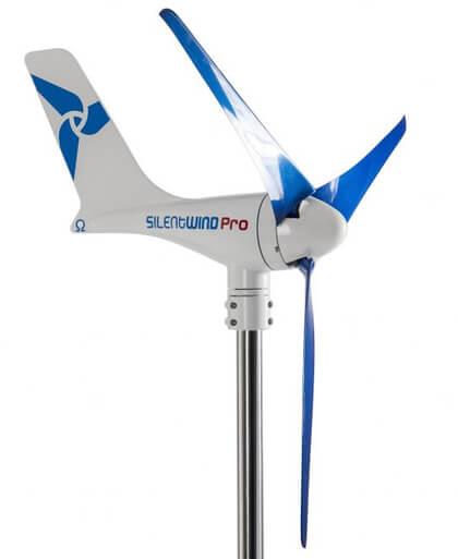 éolienne 12v 400w pour véhicule