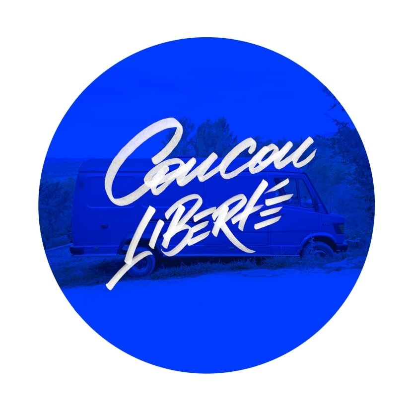 Logo de Coucou Liberté