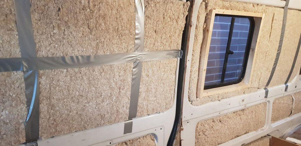 Protégez vos structures pour éviter les ponts thermiques