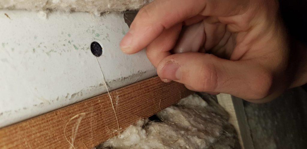 Limiter les ponts thermiques avec la fibre textile